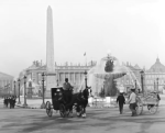 Restored Vintage Footage of Paris 1896-1900