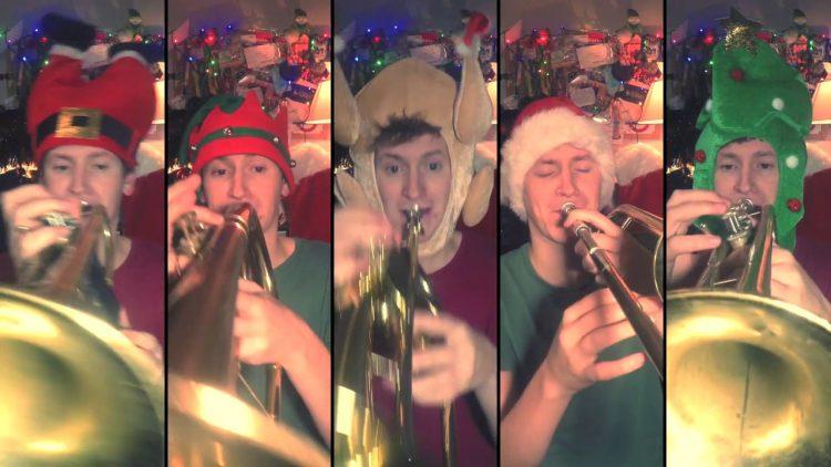 Seb Skelly Jingle Bells