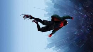 Spiderman Films 2018 Solomon Society