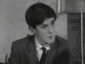 1966 British Children future Year 2000