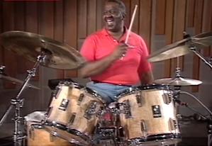 Bernard _Pretty_ Purdie_ The Legendary Purdie Shuffle