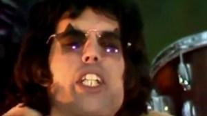 Freddie We Will Rock You