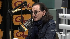 Geddy Lee Rush Family Holocaust Remembrance Day Q104