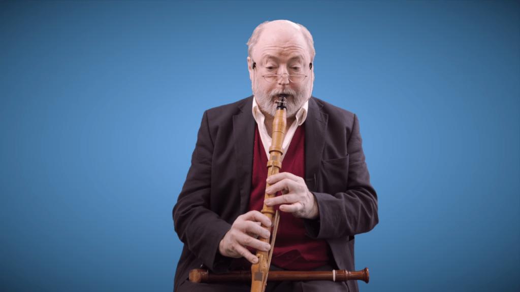 Introducing Mozart's Clarinet