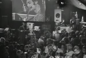 Kraftwerk on Rockpalast 1970