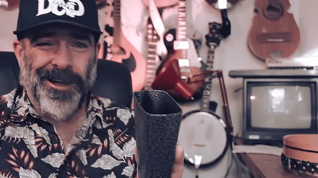 Magnum PI - Intro Theme Banjo Ollie