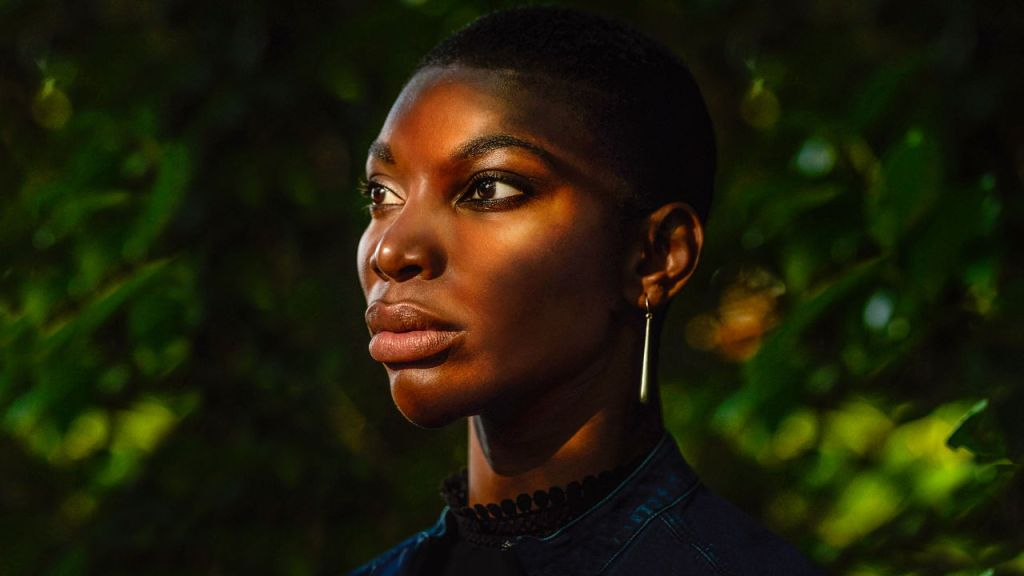 Michaela Coel Black Earth Rising Netflix