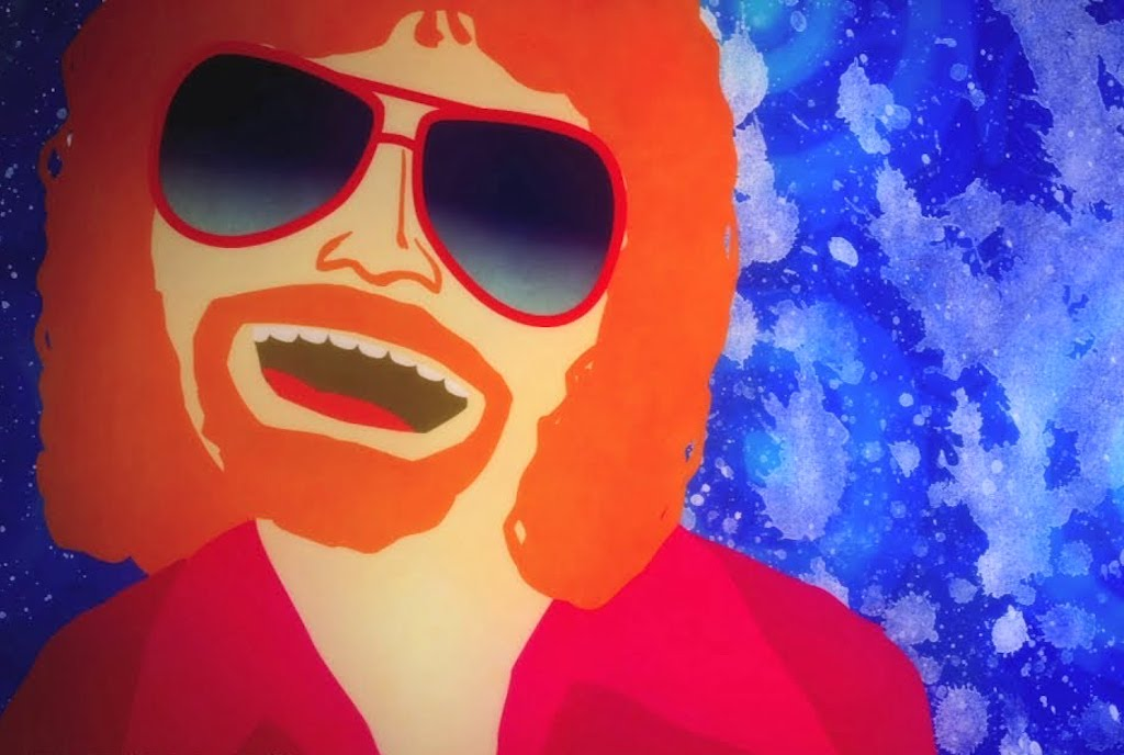 Mr Blue Sky Animated Video Jeff Lynne