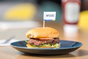 New Impossible Burger 2.0