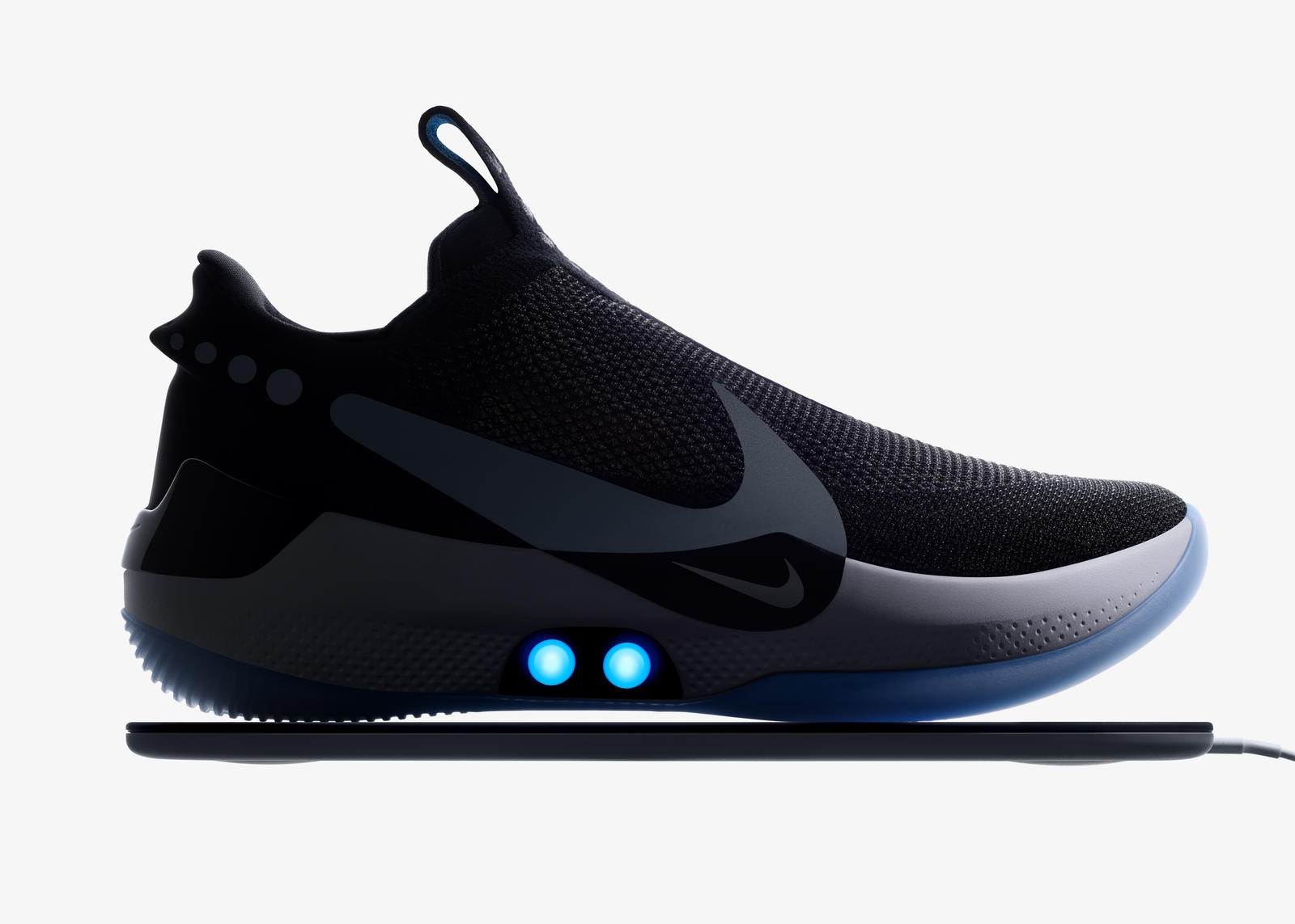 Nike Adapt BB Side