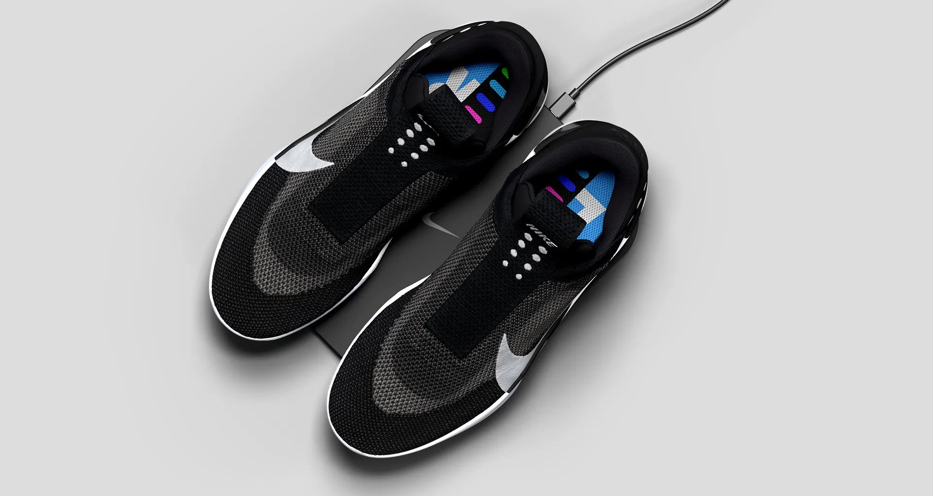 Nike Adapt BB Wireless Charging