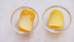 Pringles Pastry Chef