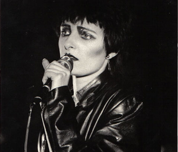 The Haunting Beauty of Siouxsie Sioux's Voice Captured in Isolated Vocal Tracks For 'The Killing Jar'