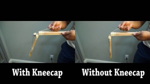 The Importance of Kneecaps Demonstration