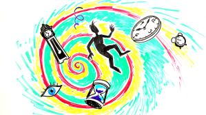 Time Dilation Whiteboard Animation