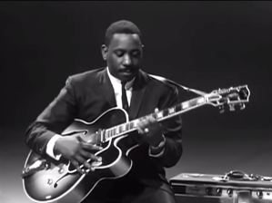 Wes Montgomery Guitar