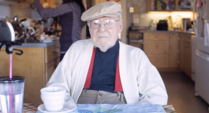 Being 97 Albert Finagrette