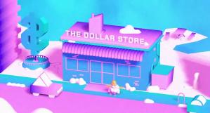 Jonathan Pillows Dollar Store Julian Glander