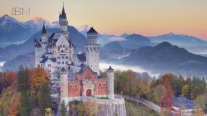 Neuschwanstein_ The Reality of Building Fantasy