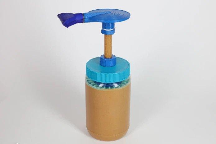 PB Pump Jar