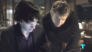 The Loner Genius Sherlock Holmes