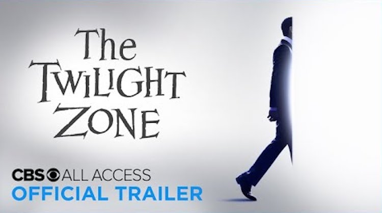 Bewildered Man Finds Himself Inside a Life He Doesn't Recognize in the Trailer for 'The Twilight Zone' Reboot