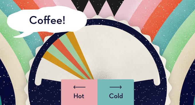 Wavelength Coffee