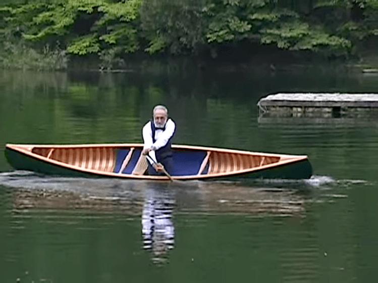 2007 Midwest Freestyle Canoe Symposium