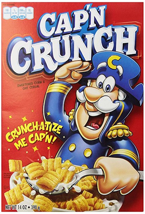 Capn Crunch Original