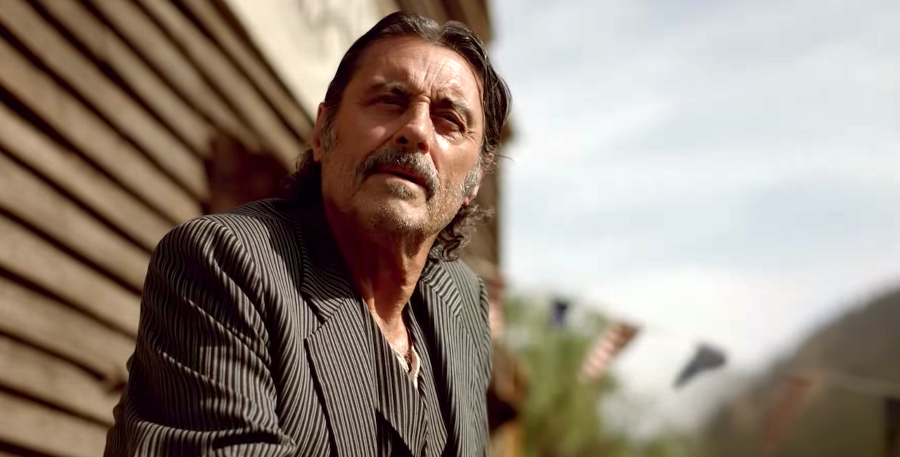 The Reunited Folks of 'Deadwood' Find That Times Are Changing in the Long Awaited Film Based on the Series