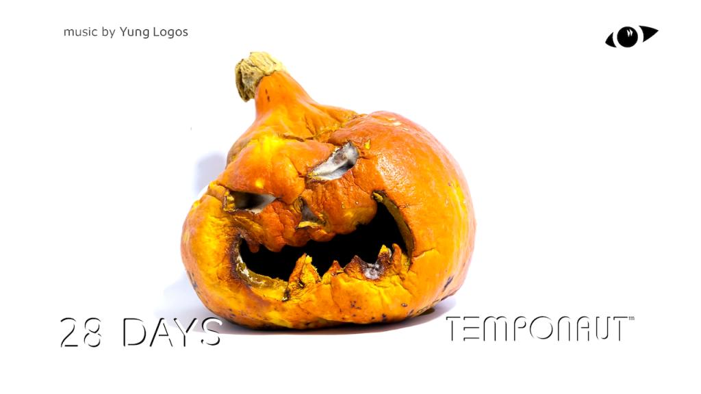 Decomposing Pumpkin