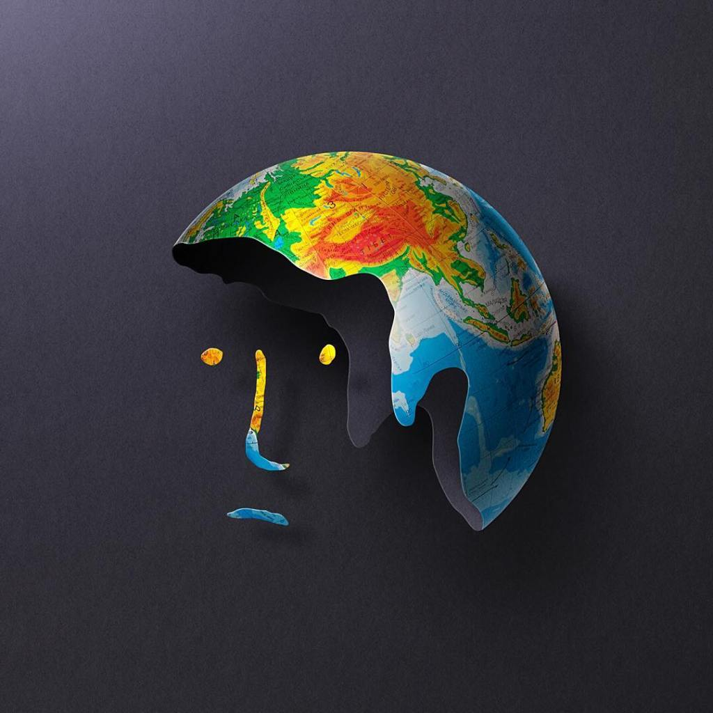 Eiko Ojala Earth