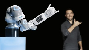 Festo Bionic Hand