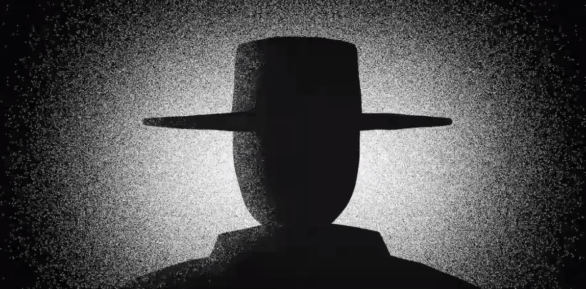 Hat Man in Nightmares
