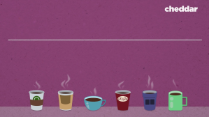 How Bad Coffee Became Popular in the US