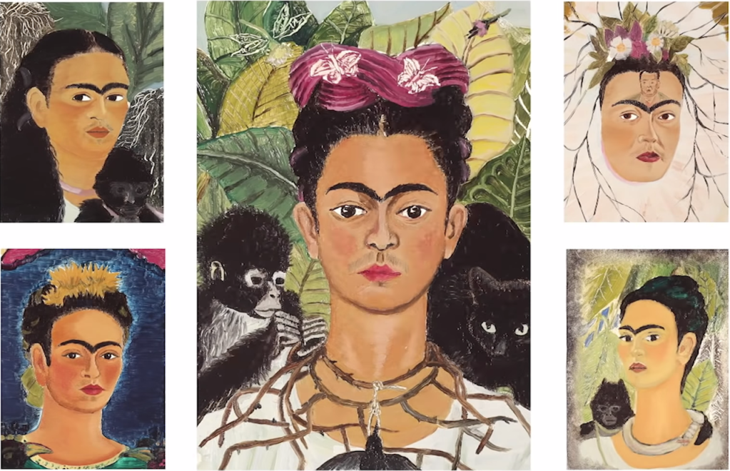 How Frieda Kahlo's Experience With Disability, Culture and Feeling of Unrest Made Her a Legendary Artist