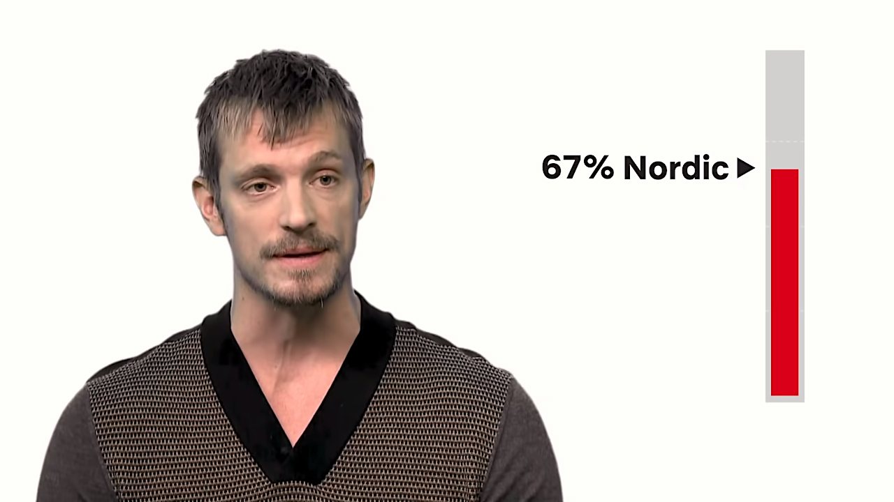 Swedish Actor Joel Kinnaman Answers a Series of Questions That Determine How Nordic He Really Is