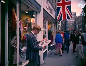 London 1967 Color Updated