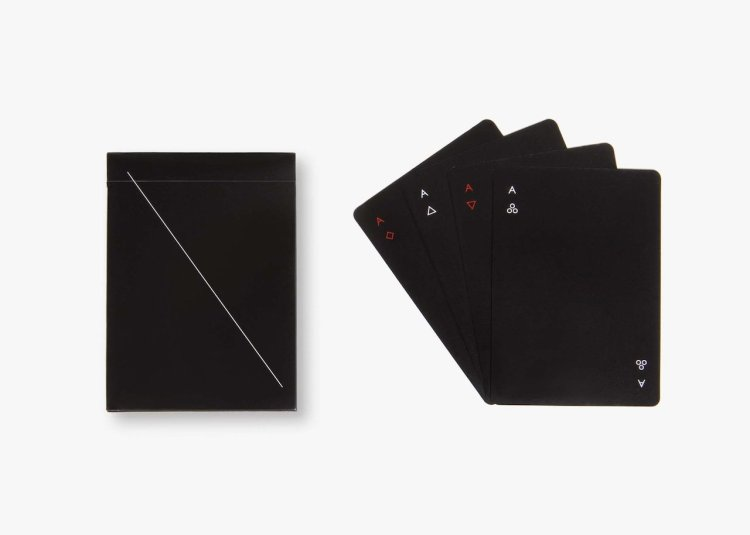 Minim Cards