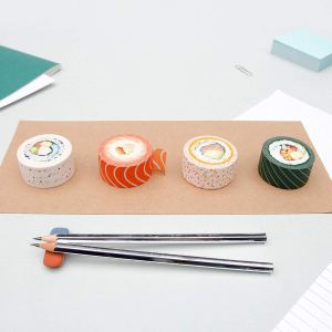 Sush Tape as Food