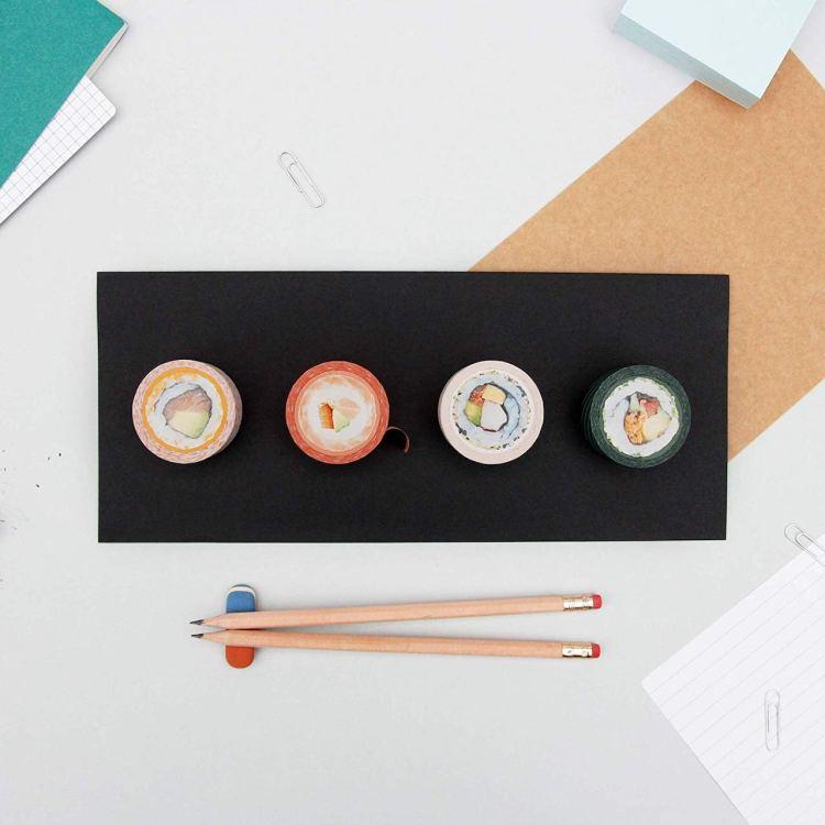 Sushi Tape Aerial