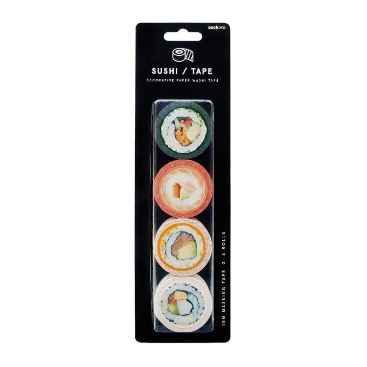 Sushi Tape Suck UK