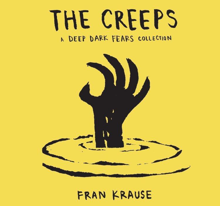 The Creeps Fran Krause