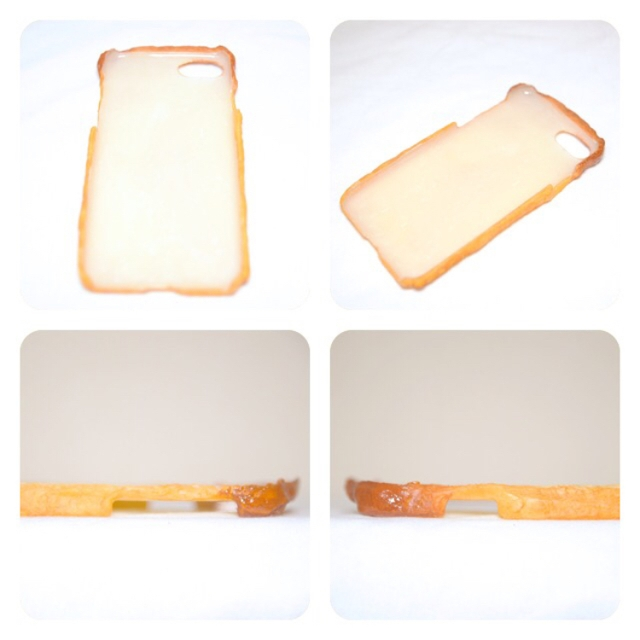 Toast Case