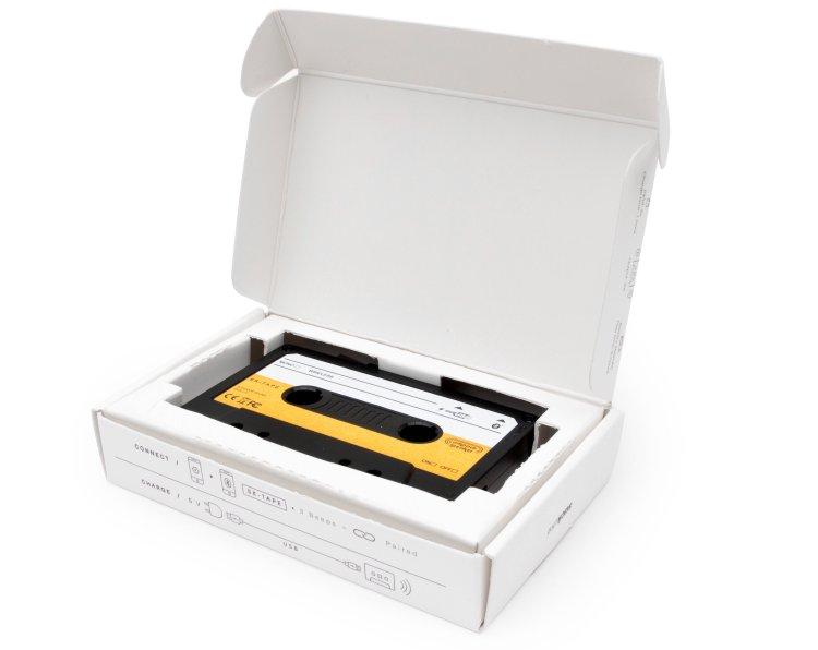 Cassette Speaker SUCK UK Open Box
