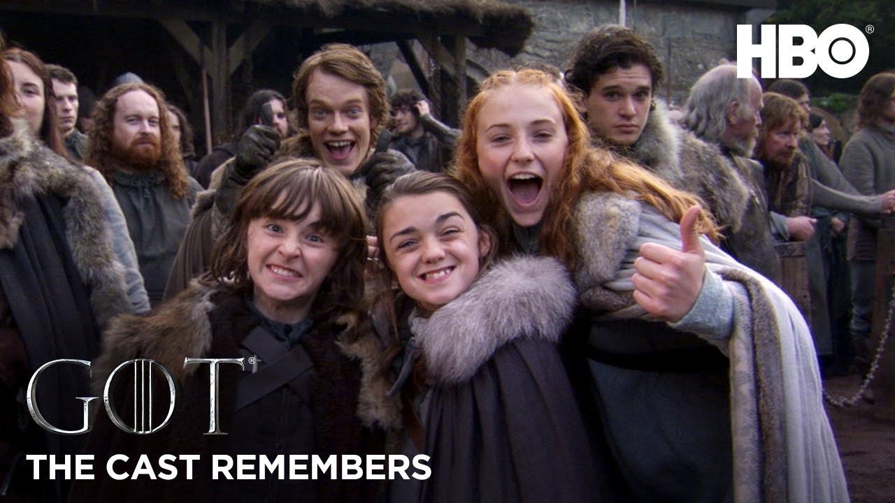Start Games Of Thrones Staffel 3