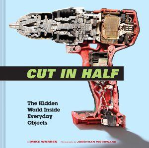 Cut in Half Mike Warren