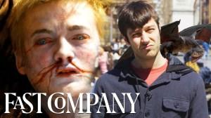 Fast Company Maxwell Mueller GoT Recap