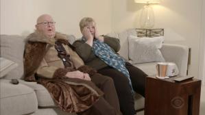 James Corden's Parents Watch GoT Premier First time