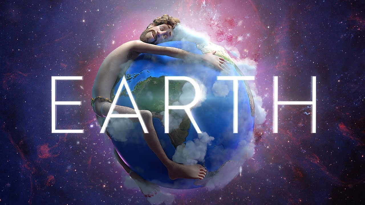 Lil Dicky Sounds the Alarm About Climate Change in Star Studded Animated Music Video for His Song 'Earth'